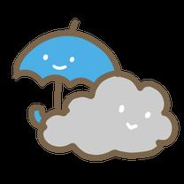 今日の空! くもり時々、雨(¯―¯٥)。 将来のため手放すものがありそう ・・・の記事に添付されている画像