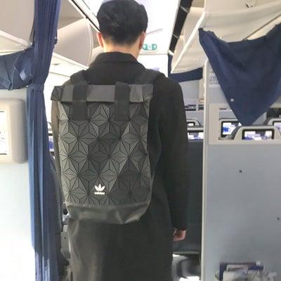 大寝坊けど無事日本到着の記事に添付されている画像