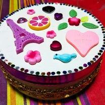 明日2/10(日)バレンタイン♪クラフト講座の記事に添付されている画像