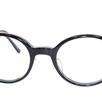 【増永眼鏡】貴重な光輝023(BK)をお作りいただきました!の記事に添付されている画像