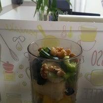 【健康で太りづらい腸内環境にしよ(*^^*)】の記事に添付されている画像