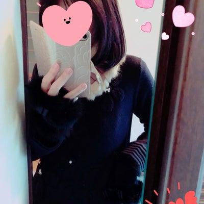 お花モチーフニット♡の記事に添付されている画像