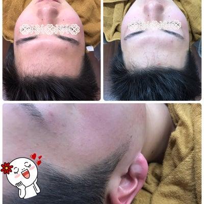 眉毛もお手入れの記事に添付されている画像