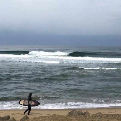 本日の日本海!の記事に添付されている画像