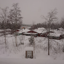 13年ぶりのスウェーデンの記事に添付されている画像