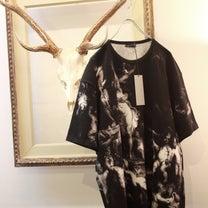 LADMUSICIAN [ラッドミュージシャン] 天使柄のビッグTシャツ、新型デの記事に添付されている画像