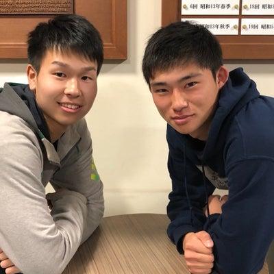 新マネージャー紹介&アメブロ祝10周年!の記事に添付されている画像