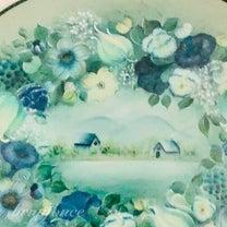 粉雪 ・ ブルースプリングブーケの記事に添付されている画像