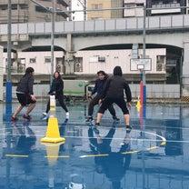 [レポ]2月9日 大人のスポーツ鬼ごっこ合同練習会の記事に添付されている画像