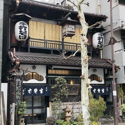 神田須田町散策の記事に添付されている画像