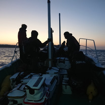 20190205和歌山串本須江地区磯釣行の記事に添付されている画像