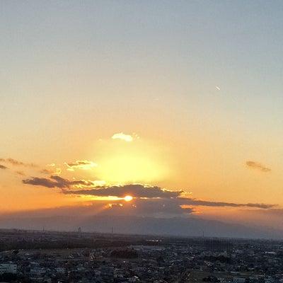 感じたこと 第38話 太陽と雲の記事に添付されている画像