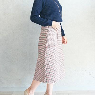 【小さいサイズの服】2019春夏新商品まとめ!の記事に添付されている画像