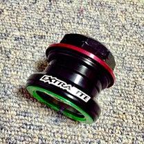 ブロンプトンカスタム 軽量なEXTRALITEのヘッドセットインストール♪の記事に添付されている画像