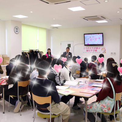 【開催報告】野田市こうのとり婚forバレンタイン 発酵料理婚活パーティーで5組のの記事に添付されている画像