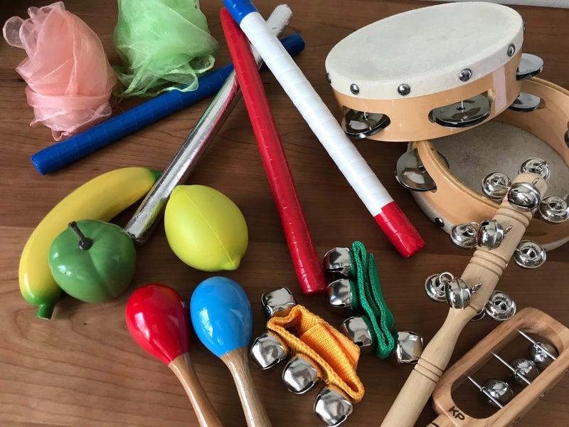 楽しい楽器