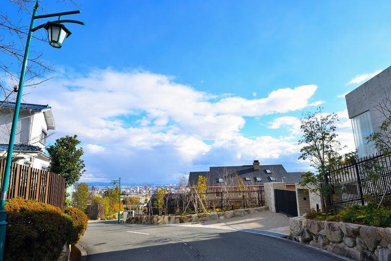 日本のビバリーヒルズ「六麓荘」@芦屋市六麓荘町 | 兵庫スポーツ観戦記