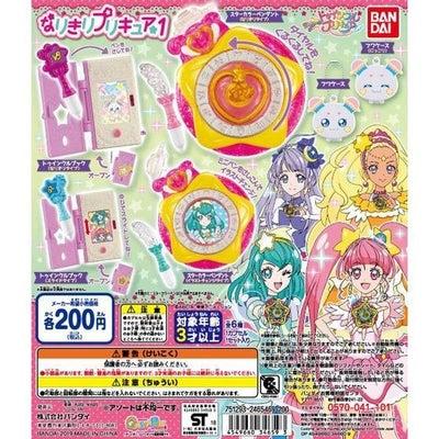 [スター☆トゥインクルプリキュア]なりきり1 カラーペンコレクションの記事に添付されている画像