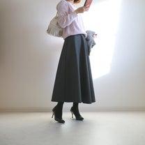 Code♡職場で褒められたUNIQLO春色ニットの記事に添付されている画像