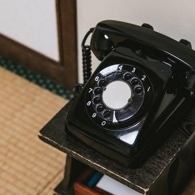 営業?ムリムリ絶対やりたくねーし~鳴りやまない電話の正体~の記事に添付されている画像