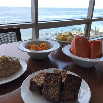 【HAWAII 2018 JUL】vol.3 定番カハラホテルの記事に添付されている画像