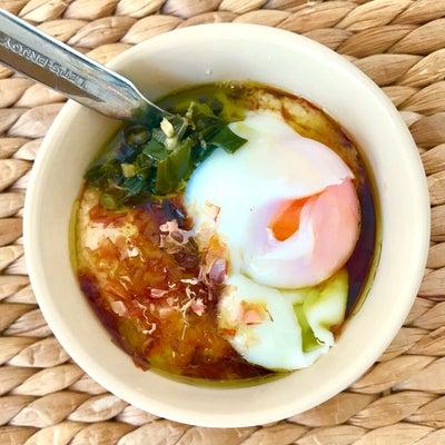 ぷるぷる温泉卵を作るコツ。の記事に添付されている画像