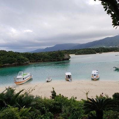 八重山諸島へ行ってきたの記事に添付されている画像