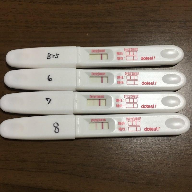初期胚移植 フライング