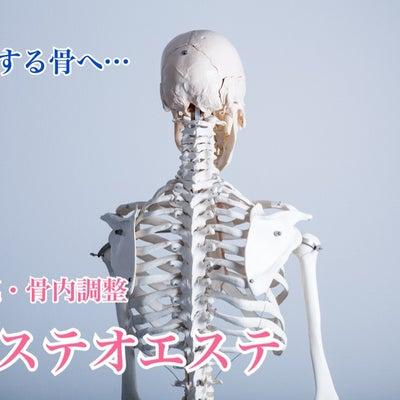 骨内調整・オステオエステ「笑う身体作り塾」の記事に添付されている画像