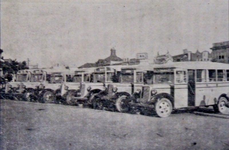 1938年の浜松駅前 | 超快速やまやのブログ