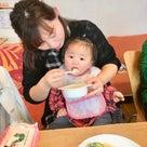 8か月の赤ちゃんも泣き止んじゃう魔法のスイーツとは?の記事より