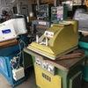 油圧裁断機、クリッカー大集合です。の画像