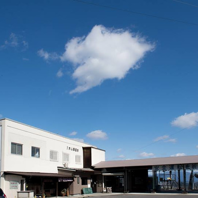 TENBO-DAI CAFE[閉店しました]の記事に添付されている画像