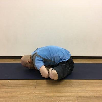 前屈が出来るのに開脚が出来ないのは何で???の記事に添付されている画像