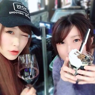 休みの日に友達MANAMIちゃんとシューティングレンジにGO(^^)★♪の記事に添付されている画像