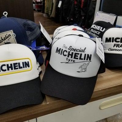 MICHELIN CAPSの記事に添付されている画像