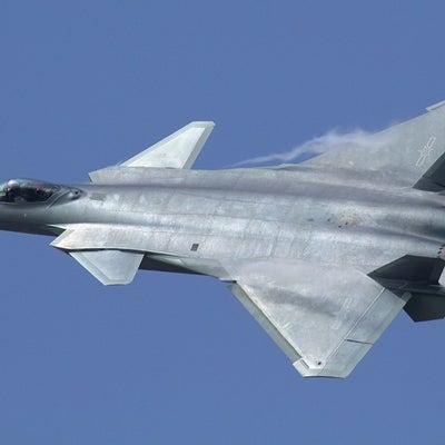 支那空軍「台湾武力統一」動画の記事に添付されている画像