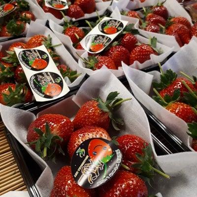 苺(*´~`*)苺~2~の記事に添付されている画像