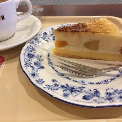 りんごのシブーストケーキとありがとうの記事に添付されている画像