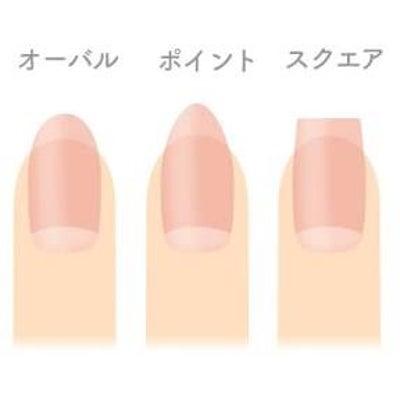 指を長く見せるコツ ٩(ˊᗜˋ*)وの記事に添付されている画像