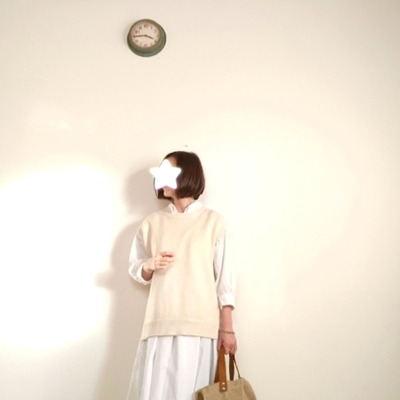 GUオンライン先行販売の新作を着てみた!の記事に添付されている画像