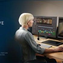 無料動画編集ソフト「DaVinci Resolve」にチャレンジの記事に添付されている画像
