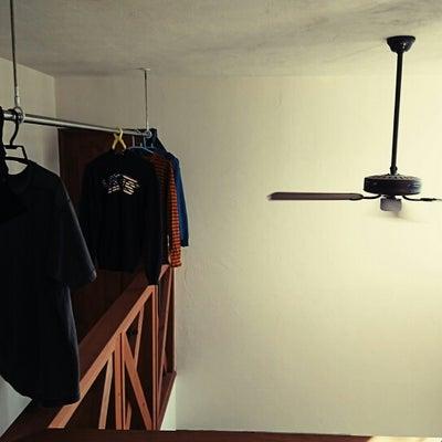 薪ストーブで洗濯物の仕上がりの記事に添付されている画像