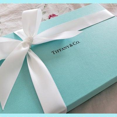 ティファニーのお財布を天赦日に!!の記事に添付されている画像