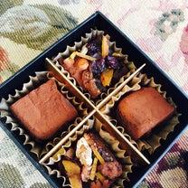 罪悪感ゼロ〜〜のチョコレート作った〜〜の記事に添付されている画像
