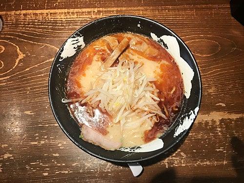 客野製麺所 20190210-1