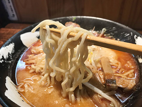 客野製麺所 20190210-4