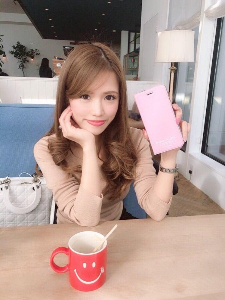 My iPhoneケース♡