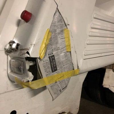 パッカー車の修理2の記事に添付されている画像