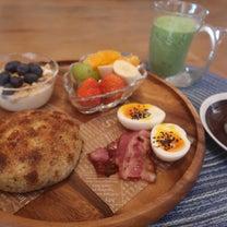 『味取』のパンで朝食 と ケンミンの焼ビーフン ♪の記事に添付されている画像